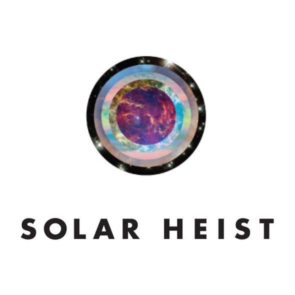 Solar Heist - Take You Home