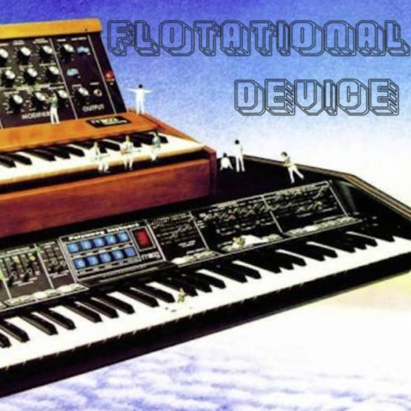 flotational device