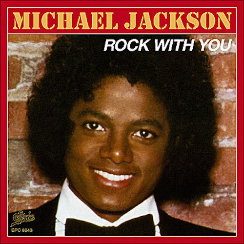 Michael Jackson - Rock With You (Bill Wants Remix)